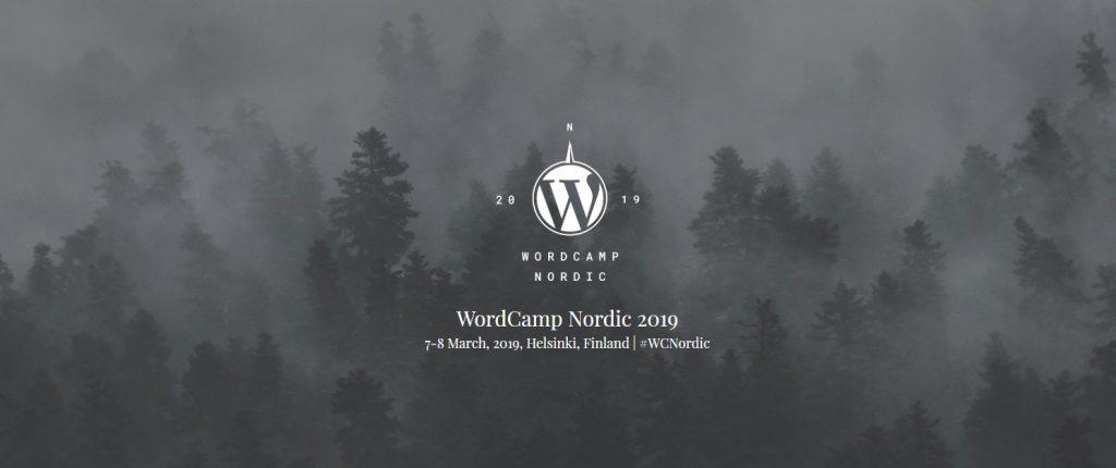 WordCamp Nordic i Helsinki